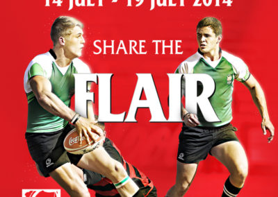 SA Rugby - Craven Week Campaign 1
