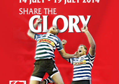 SA Rugby - Craven Week Campaign 2