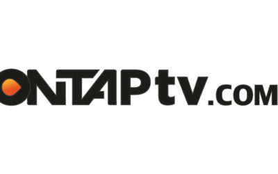 Brand inc creates brand DNA for SA's new VoD OnTapTV
